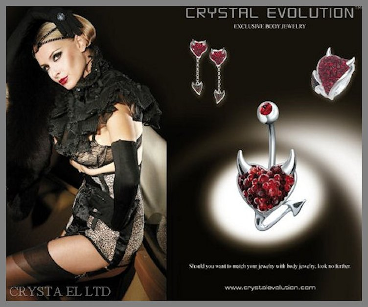 Crystal Evolution 2012